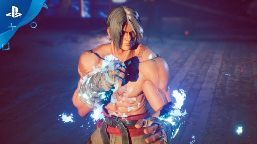 Fighting EX Layer: novo gameplay reforça potencial do jogo