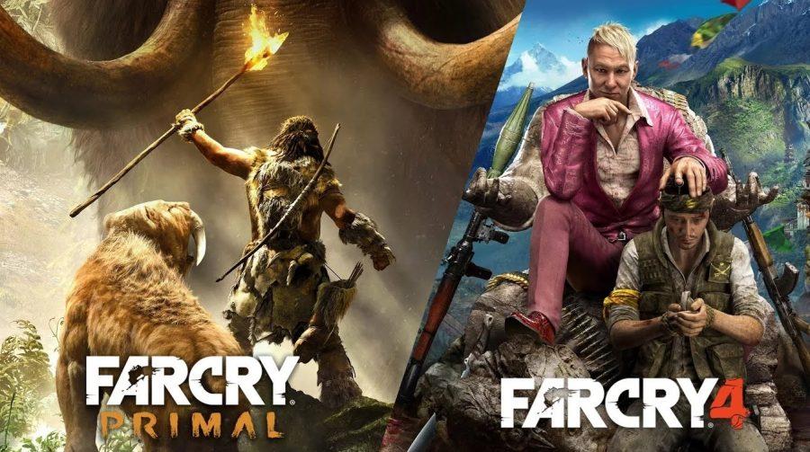 Jogos de Far Cry estão em promoção na PlayStation Store; veja