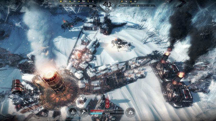 Frostpunk terá versão para consoles, confirma produtora; detalhes 6