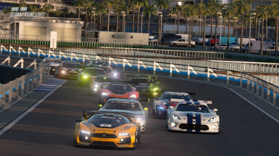 GT Sport recebe novos carros, eventos, pistas e muito mais