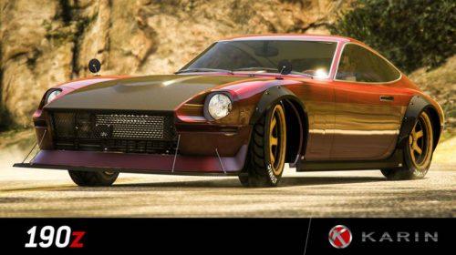 Atualização de GTA 5 traz novo carro e descontos; confira