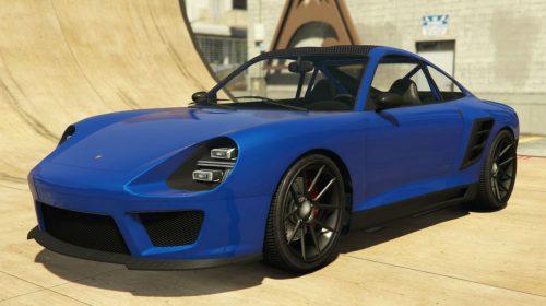 Atualização de Grand Theft Auto V oferece novo carro e descontos; veja