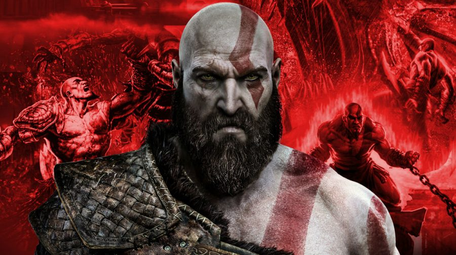 Fantasma de Esparta: relembre a história de God of War