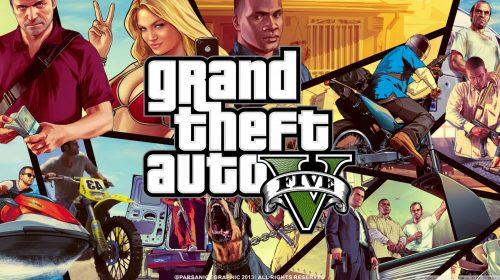 Grand Theft Auto V: Premium Edition é listada pela Amazon; entenda