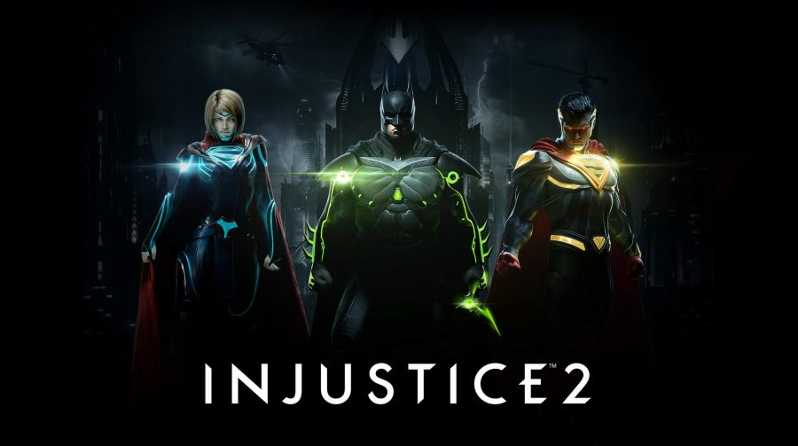 Injustice 2 Legendary Edition é listada por varejistas; entenda