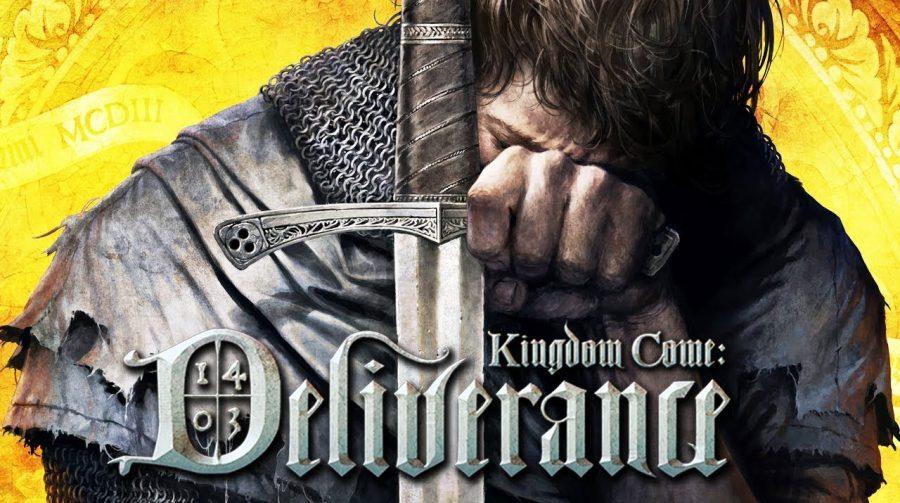 Update de Kingdom Come Deliverance terá mais de 300 correções