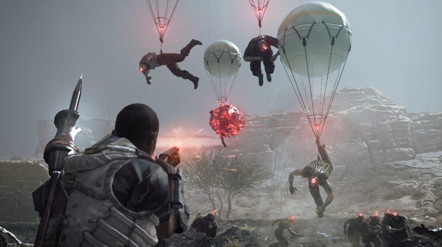 Veja: notas que Metal Gear Survive vem recebendo