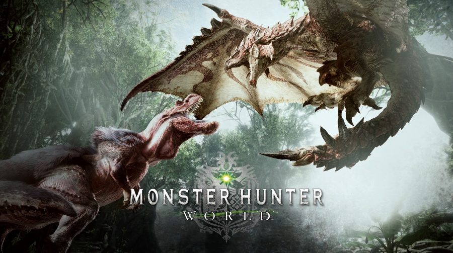 Monster Hunter World supera expressiva marca de 10 milhões de vendas