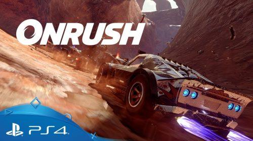 Alucinante! Trailer de Onrush tem adrenalina e muita destruição; assista
