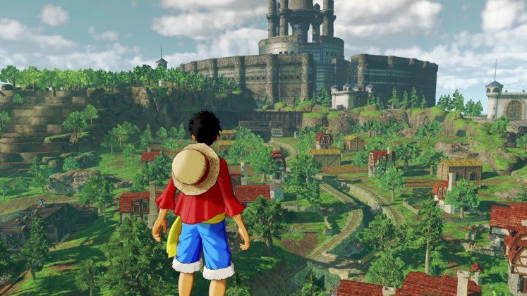 One Piece World Seeker ganha trailer em 4K; veja os detalhes 1