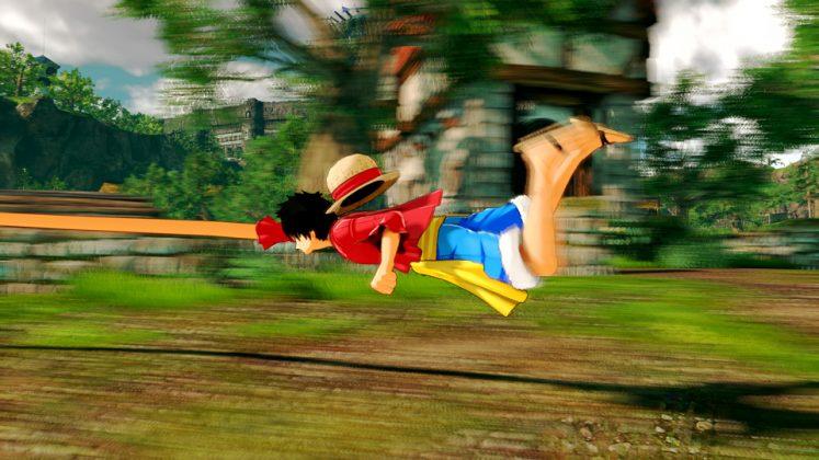 One Piece World Seeker ganha trailer em 4K; veja os detalhes 12