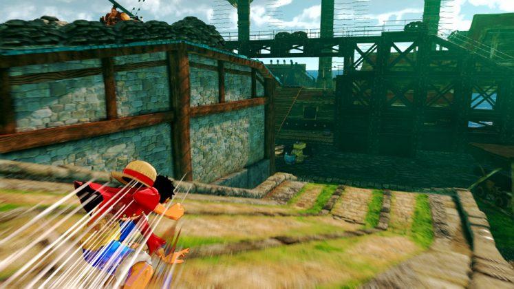 One Piece World Seeker ganha trailer em 4K; veja os detalhes 13