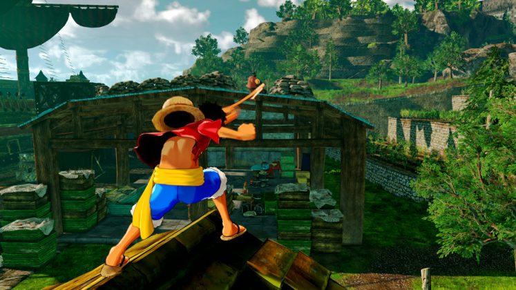 One Piece World Seeker ganha trailer em 4K; veja os detalhes 14