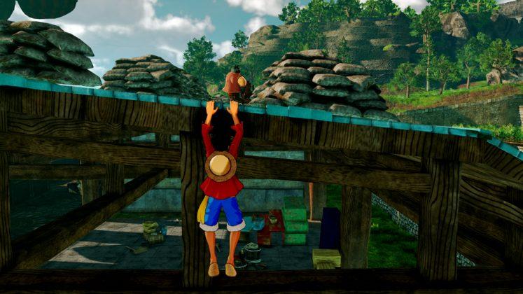 One Piece World Seeker ganha trailer em 4K; veja os detalhes 15