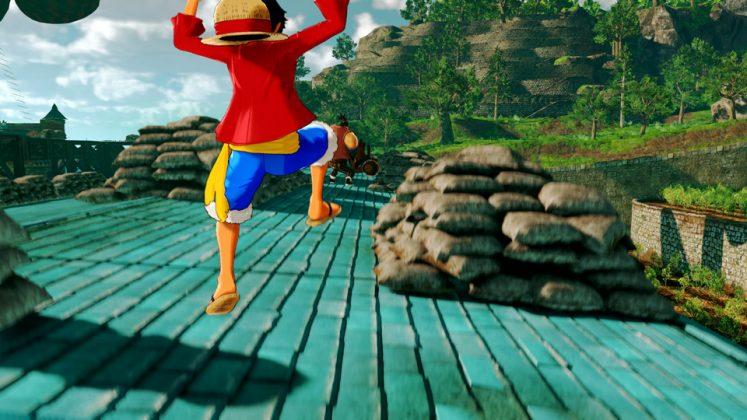 One Piece World Seeker ganha trailer em 4K; veja os detalhes 16
