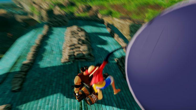 One Piece World Seeker ganha trailer em 4K; veja os detalhes 17