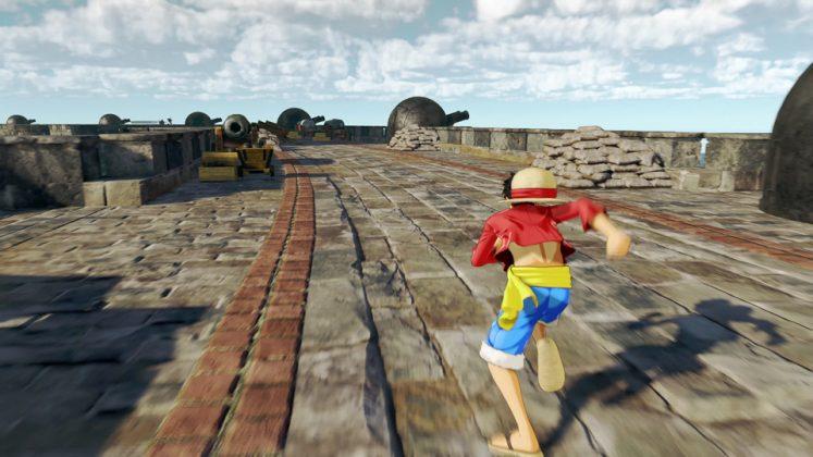 One Piece World Seeker ganha trailer em 4K; veja os detalhes 2