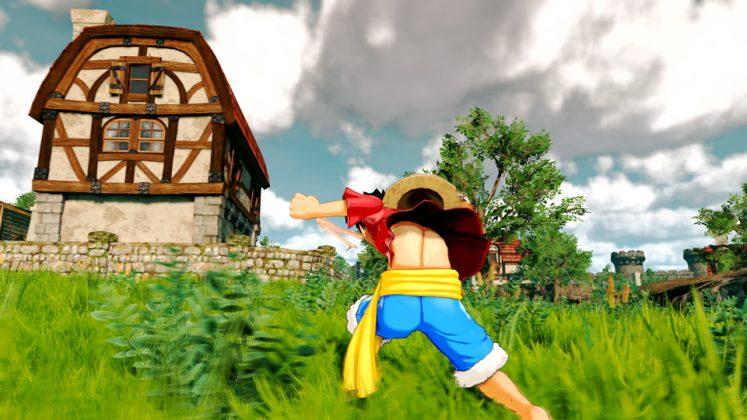 One Piece World Seeker ganha trailer em 4K; veja os detalhes 19