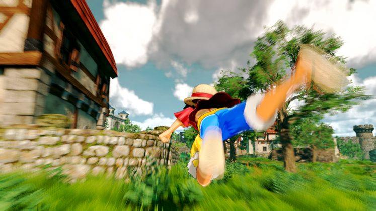 One Piece World Seeker ganha trailer em 4K; veja os detalhes 20