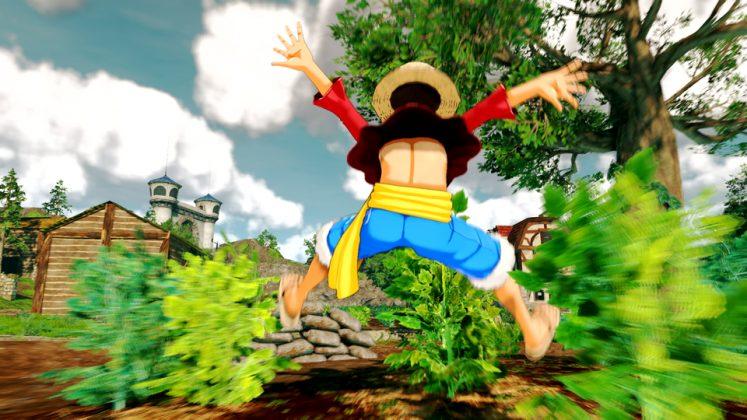 One Piece World Seeker ganha trailer em 4K; veja os detalhes 21