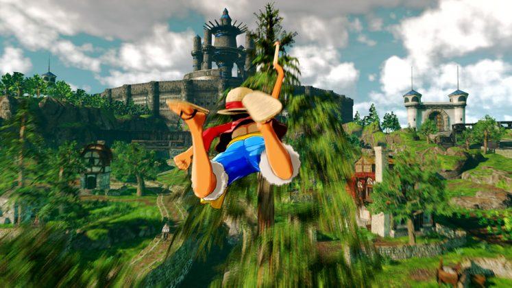 One Piece World Seeker ganha trailer em 4K; veja os detalhes 22