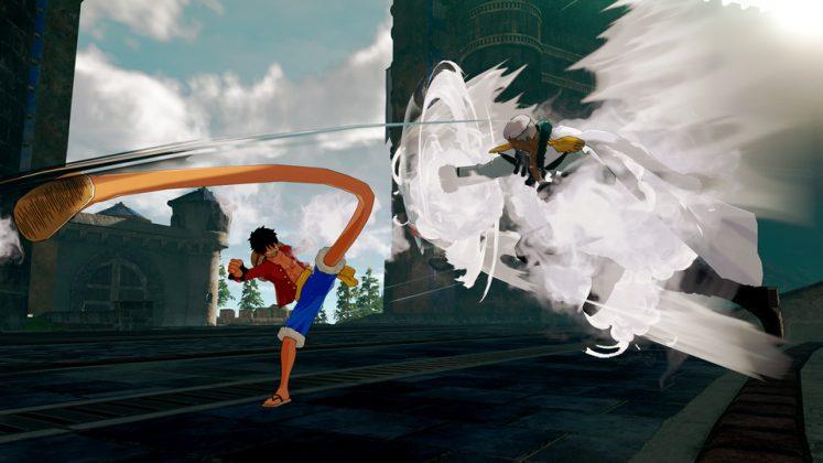 One Piece World Seeker ganha trailer em 4K; veja os detalhes 25