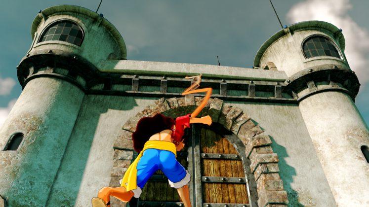 One Piece World Seeker ganha trailer em 4K; veja os detalhes 26