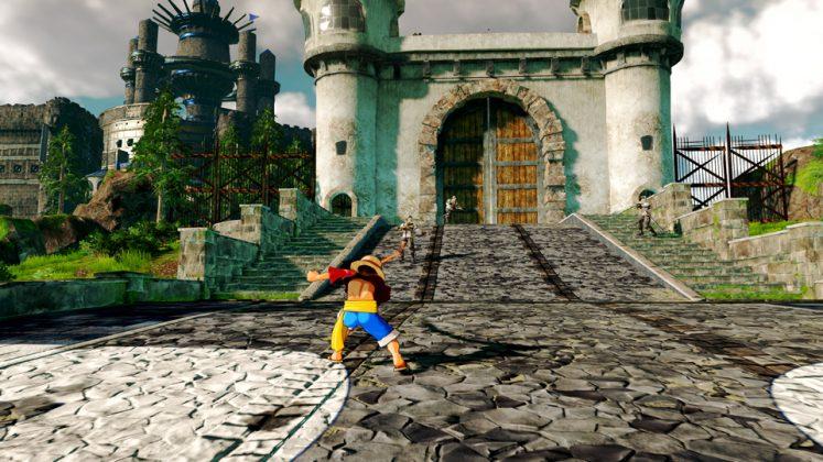 One Piece World Seeker ganha trailer em 4K; veja os detalhes 27