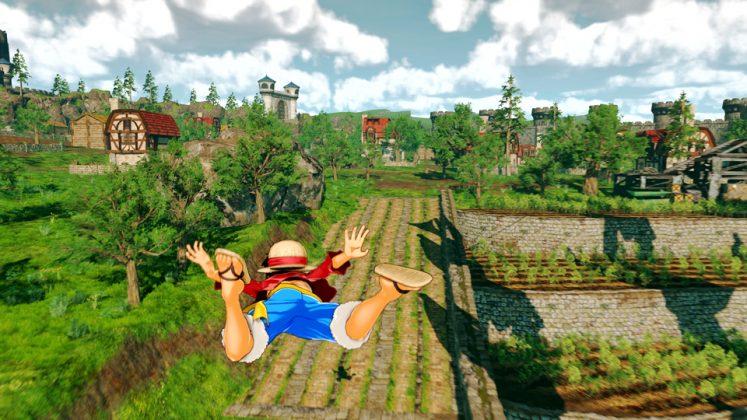 One Piece World Seeker ganha trailer em 4K; veja os detalhes 31