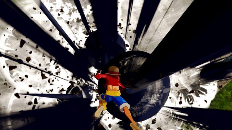 One Piece World Seeker ganha trailer em 4K; veja os detalhes 34