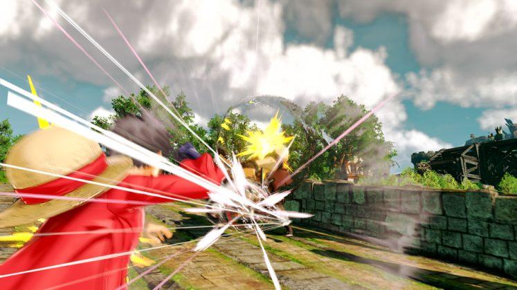 One Piece World Seeker ganha trailer em 4K; veja os detalhes 36