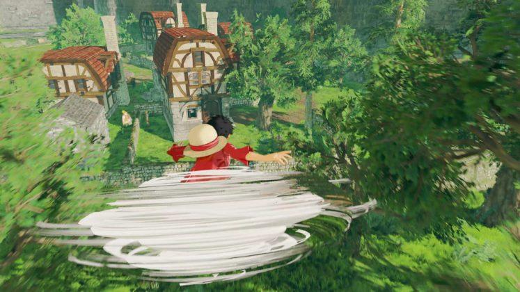 One Piece World Seeker ganha trailer em 4K; veja os detalhes 4