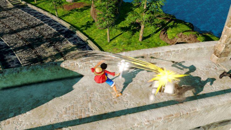One Piece World Seeker ganha trailer em 4K; veja os detalhes 43