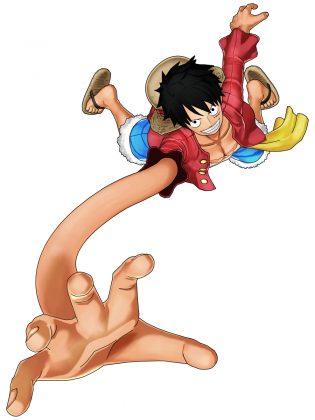 One Piece World Seeker ganha trailer em 4K; veja os detalhes 5