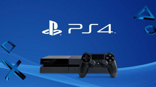 Reveladas as primeiras funcionalidades do Update 5.50 para PS4; veja