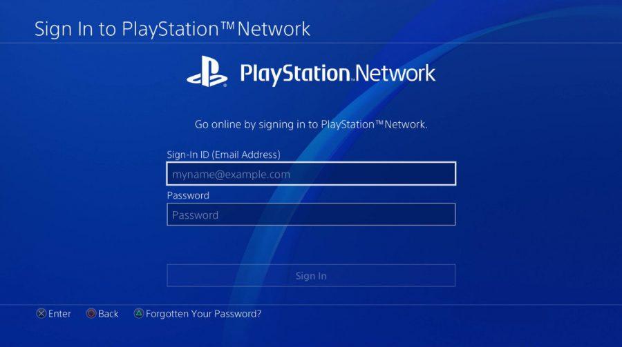 Sony bane usuário em razão de uma