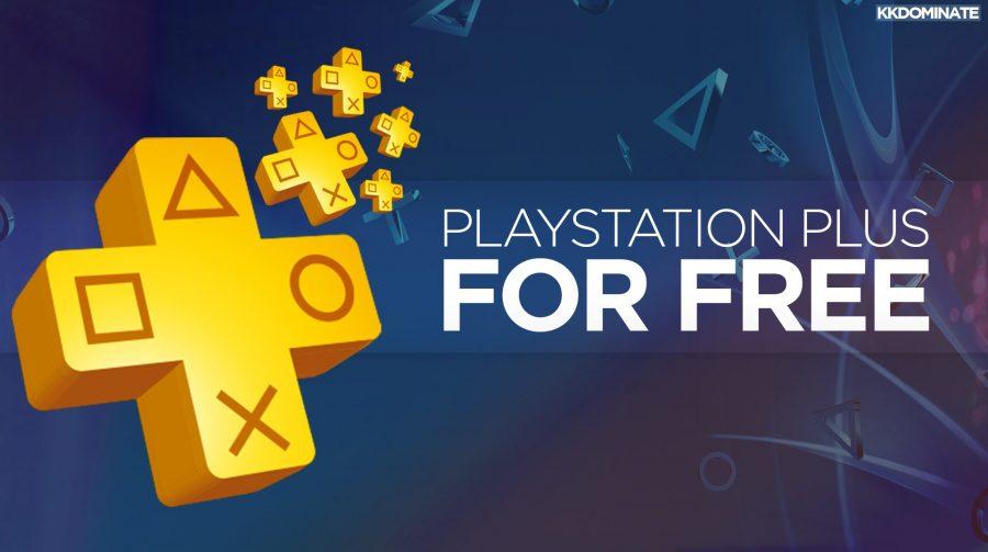 Membros da PS Plus receberão somente 2 jogos de PS4 a partir de março de 2019
