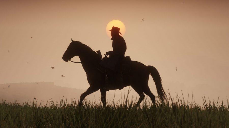Red Dead Redemption 2: clima vai afetar comportamento de animais