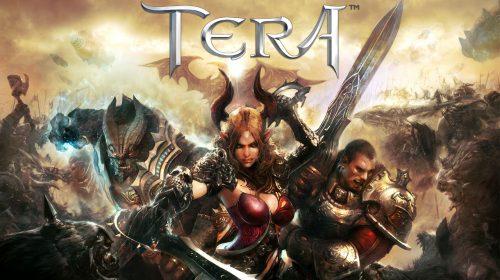 TERA, MMORPG de fantasia, terá fase Open BETA no PS4 em março