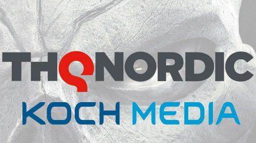 THQ Nordic anuncia compra da Koch Media, dona da Deep Silver