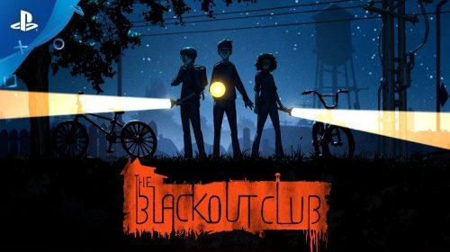 The Blackout Club, no estilo Stranger Things, é anunciado para PS4