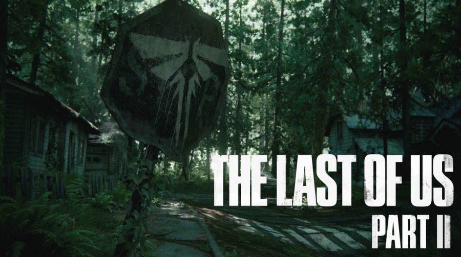 Foto dos bastidores de The Last of Us Part 2 indicam personagem inédito