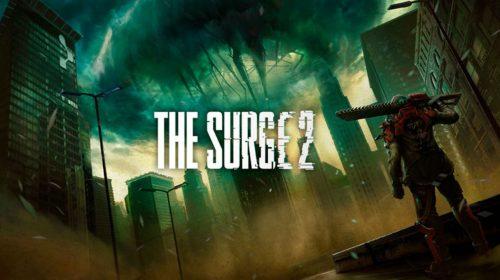 Deck13 quer 'liberdade total' em The Surge 2
