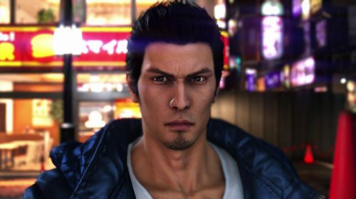 Eita! DEMO de Yakuza 6 exige 36 GB de download no PS4