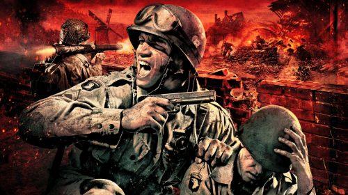 Desenvolvimento de Brothers In Arms continua progredindo, diz Gearbox