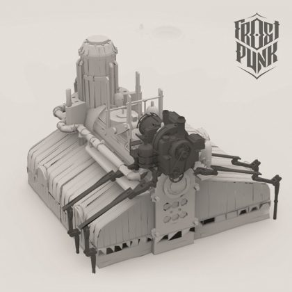 Frostpunk terá versão para consoles, confirma produtora; detalhes 2