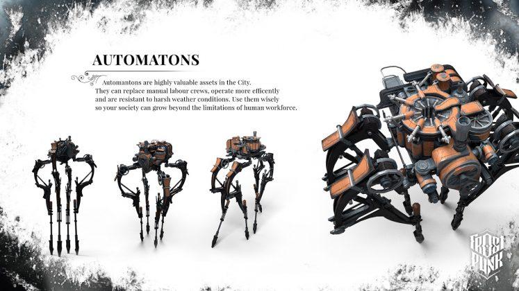 Frostpunk terá versão para consoles, confirma produtora; detalhes 1