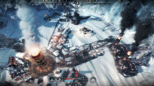 Frostpunk terá versão para consoles, confirma produtora; detalhes
