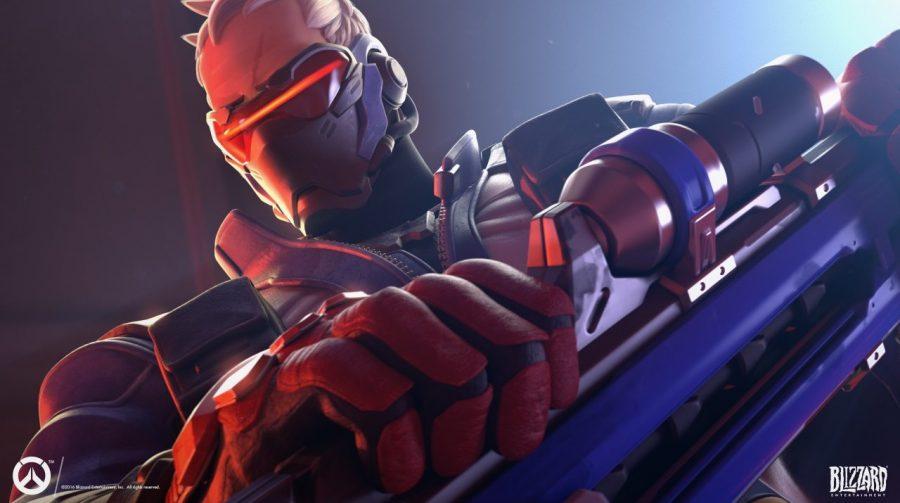 Sistema de ferramentas sociais de Overwatch reduziu toxicidade nas partidas