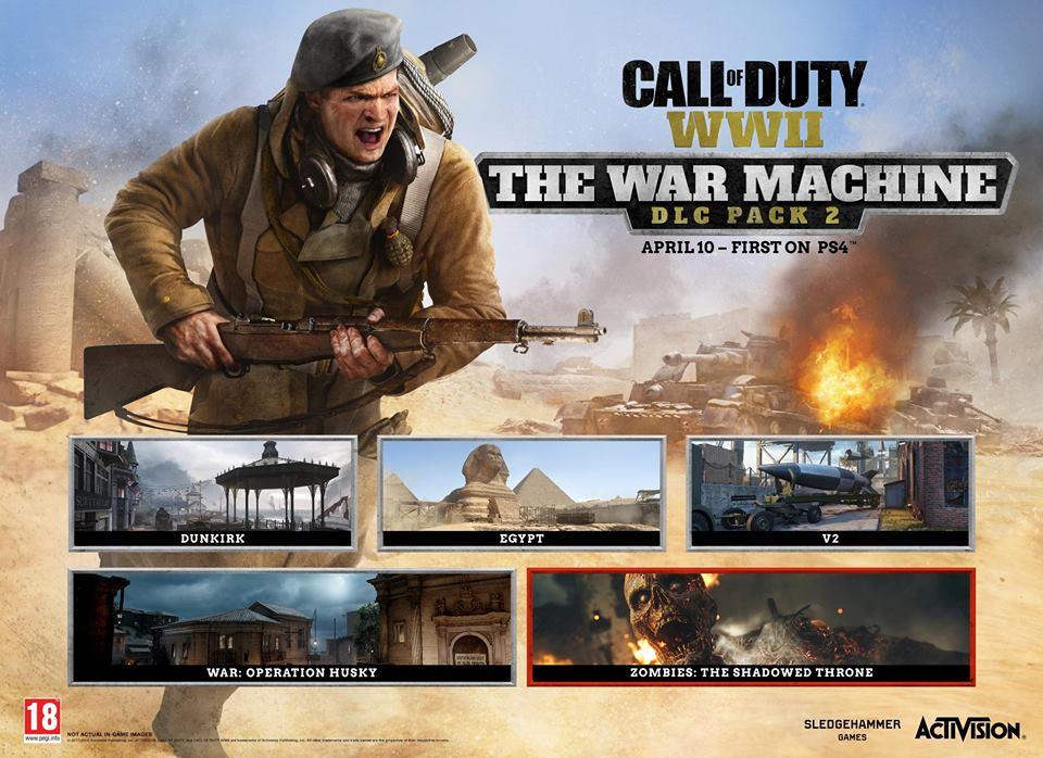 A Máquina de Guerra